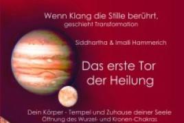 Klang-Meditationen als CD's und MP 3 (download)